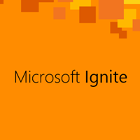 Ignite 2015 Session Recordings and Slides